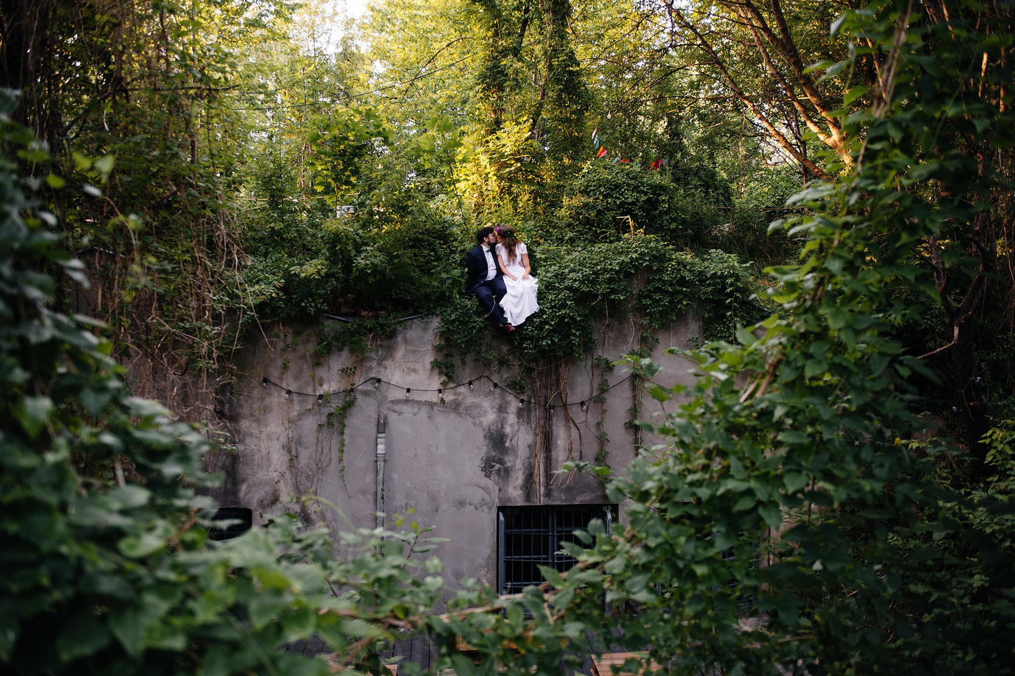 Fort Mokotów-Sesja plenerowa-Fotograf Warszawa-White Balance