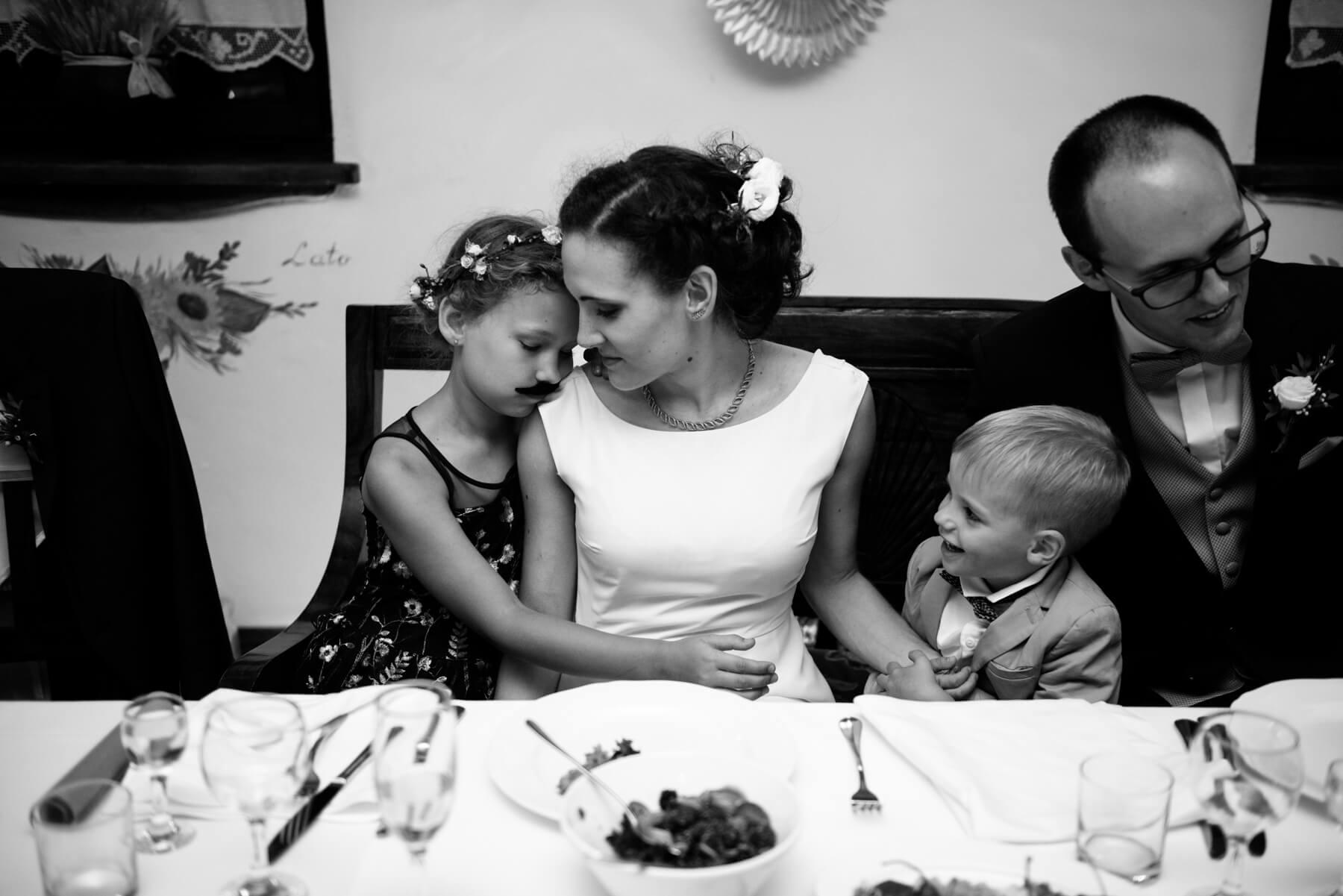 Ola i Wojtek - Wesele w Gościńcu Ojcowizna - wesele w gościńcu ojcowizna