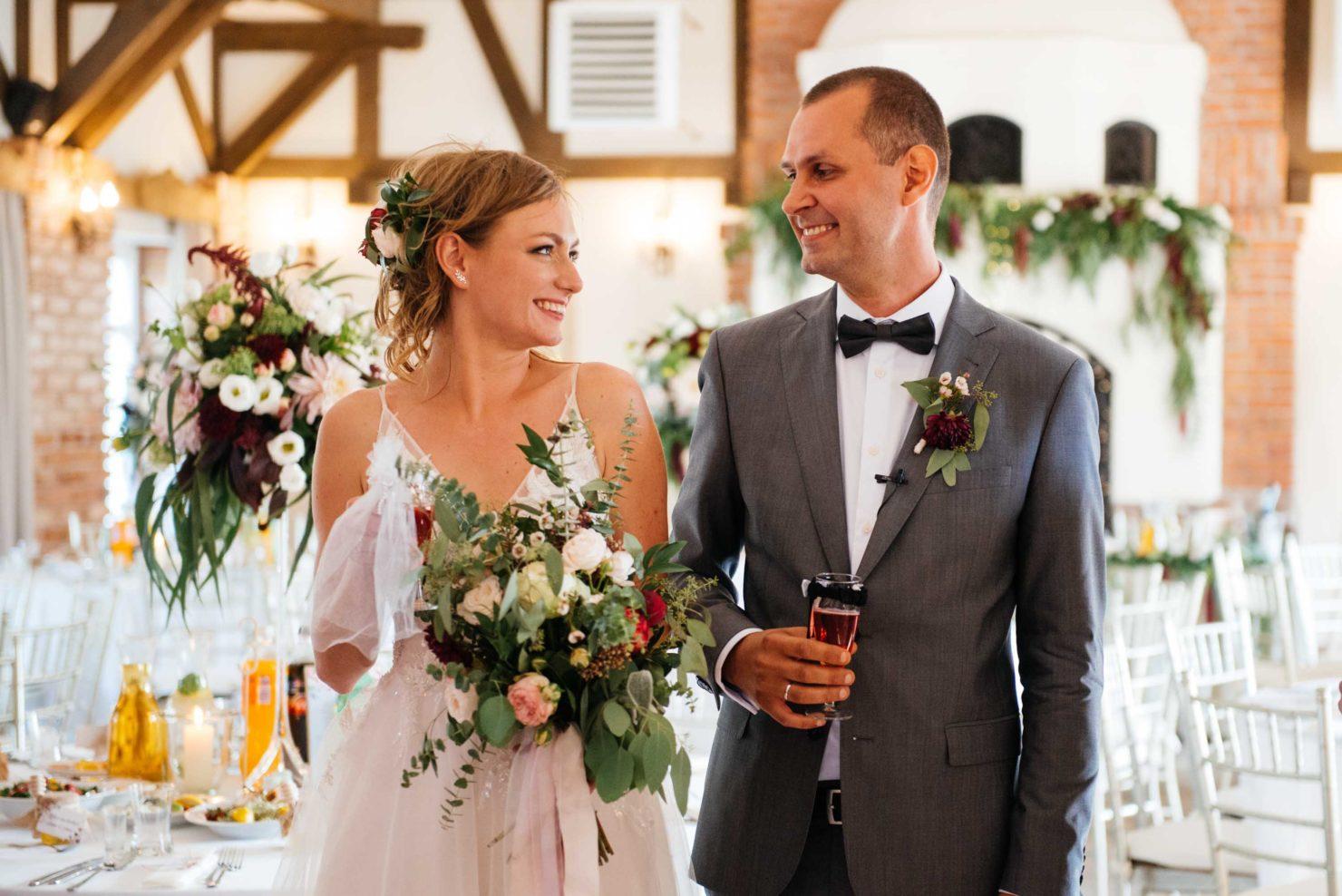 Natalia i Daniel - Wesele w Wierzbowym Ranczu - Wesele w Wierzbowym Ranchu