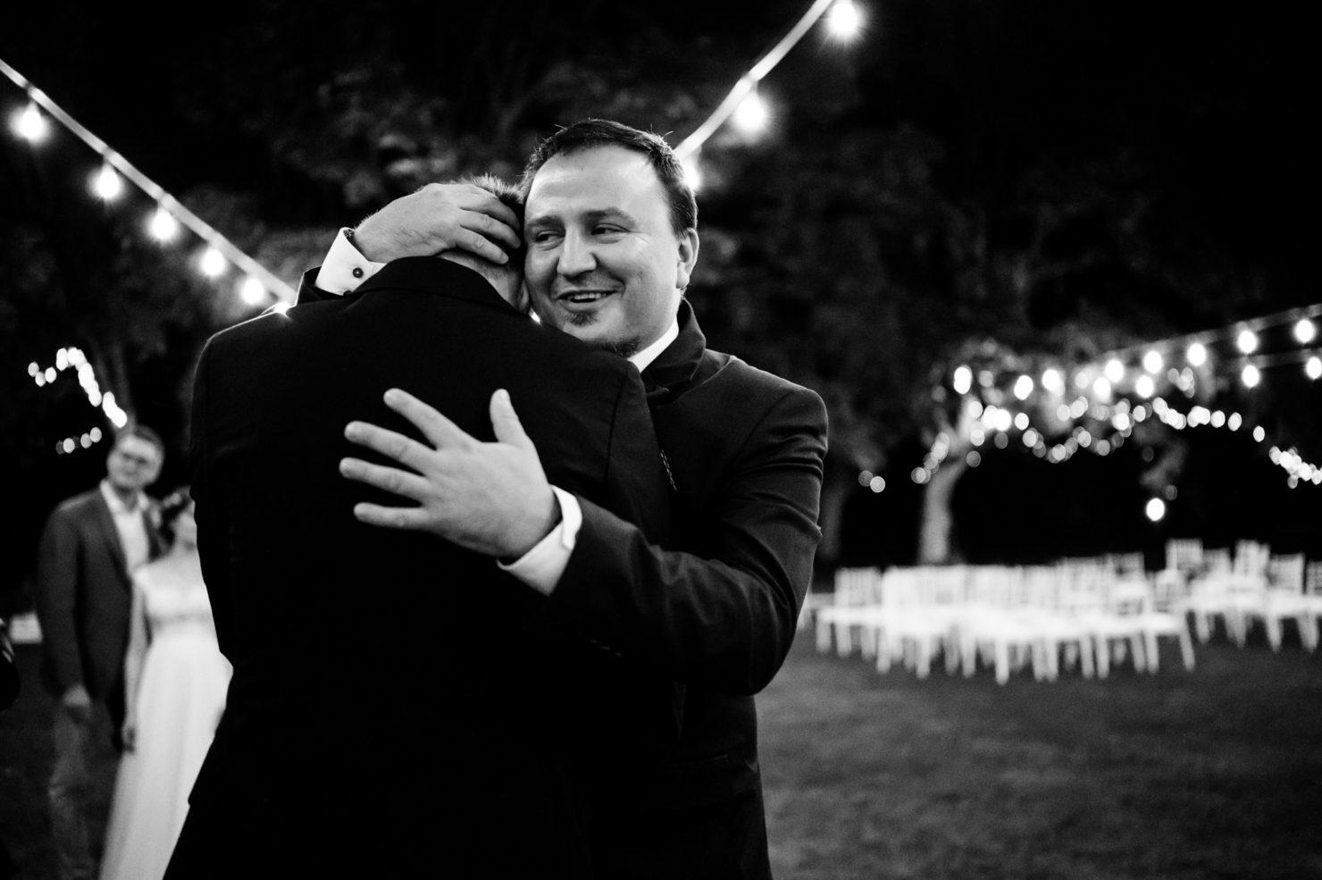 Masia i Mateusz - Ślub plenerowy - Zacisze Anny Korcz - ślub plenerowy