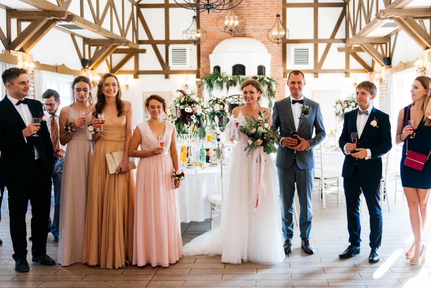 Najpiękniejsze miejsca na wesele w Warszawie i okolicach - miejsca na wesele w warszawie i okolicach