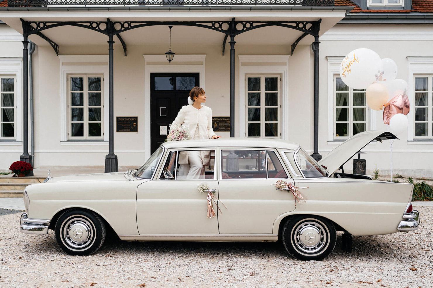Najpiękniejsze miejsca na wesele w Warszawie i okolicach - miejsca na wesele w warszawie
