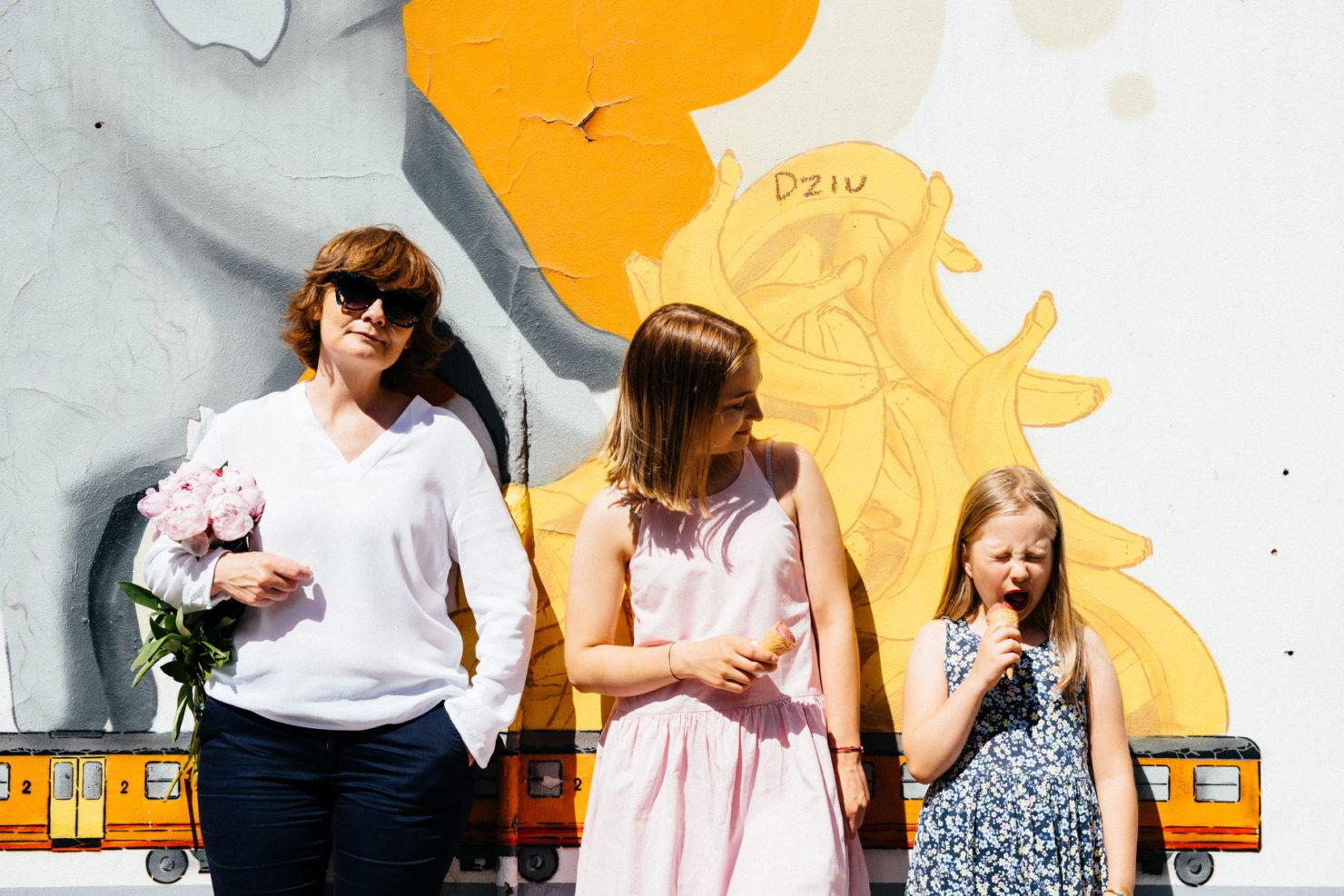 Sesja z mamą w Warszawie - sesja z mamą w warszawie